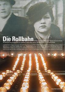 """Kino-Film """"Die Rollbahn"""", gedreht von Malte Rauch, Eva Voosen und Bernhard Türke, 2003."""